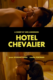 Hotel Chevalier - Poster / Capa / Cartaz - Oficial 2