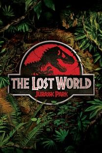 O Mundo Perdido: Jurassic Park - Poster / Capa / Cartaz - Oficial 3