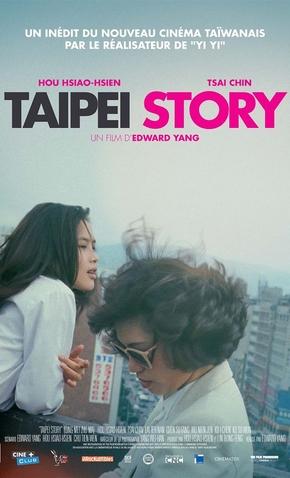 História de Taipei - 1985 | Filmow