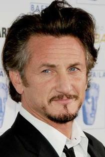 Sean Penn - Poster / Capa / Cartaz - Oficial 4