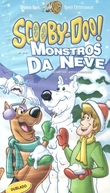 Scooby-Doo! Monstros da Neve (Scooby-Doo: Winter Wonderdog)