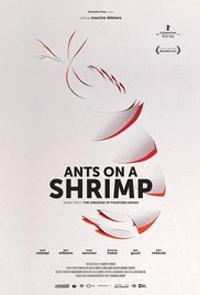 Ants on a Shrimp - Poster / Capa / Cartaz - Oficial 1