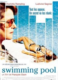 Swimming Pool - À Beira da Piscina - Poster / Capa / Cartaz - Oficial 5