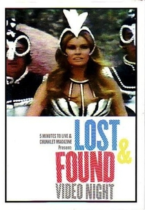Lost and Found Video Night - Poster / Capa / Cartaz - Oficial 2