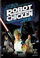 Frango Robô Especial: Star Wars (Robot Chicken: Star Wars)