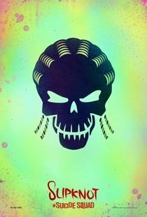 Esquadrão Suicida - Poster / Capa / Cartaz - Oficial 27