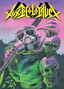 Toxic Holocaust - Brazilian Slaughter 2006 - Poster / Capa / Cartaz - Oficial 1