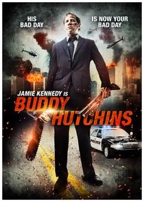 Buddy Hutchins - Poster / Capa / Cartaz - Oficial 2