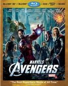 Os Vingadores - Construindo um Sonho (The Avengers: Building a Dream)