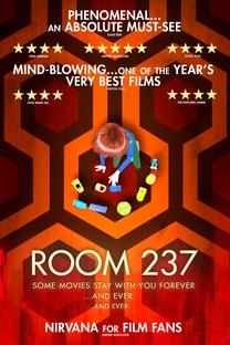 O Labirinto de Kubrick - Poster / Capa / Cartaz - Oficial 5
