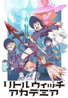 Little Witch Academia (1° temporada)
