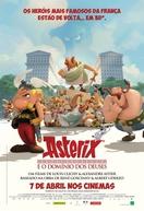 Asterix e o Domínio dos Deuses (Astérix: Le Domaine des Dieux)