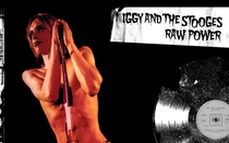 Search and Destroy: Iggy & The Stooges - Poster / Capa / Cartaz - Oficial 1