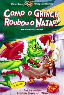Como o Grinch Roubou o Natal! - Poster / Capa / Cartaz - Oficial 5