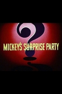 Mickey's Surprise Party (Mickey's Surprise Party)