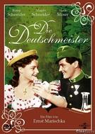 O Imperador e a padeira (Die Deutschmeister)