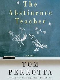 The Abstinence Teacher - Poster / Capa / Cartaz - Oficial 1