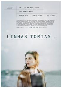 Linhas Tortas - Poster / Capa / Cartaz - Oficial 1