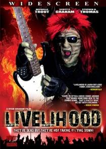 Livelihood - Poster / Capa / Cartaz - Oficial 1