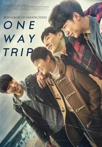 One Way Trip - Poster / Capa / Cartaz - Oficial 9