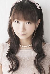 Yui Horie - Poster / Capa / Cartaz - Oficial 1