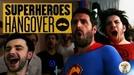 Se Beber, Não Chame o Hulk (The Superheroes Hangover)