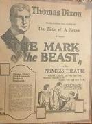 Mark of the Beast (Mark of the Beast)