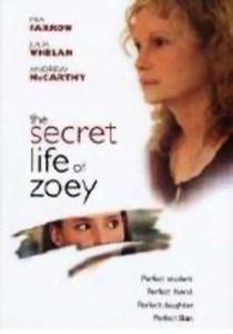 A Vida Secreta de Uma Adolescente - Poster / Capa / Cartaz - Oficial 1