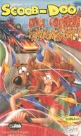 Scooby-Doo! Uma Corrida Fantasmagórica (The Scooby-Doo: The Spooky Case of the Grand Prix Race)
