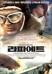 Flyboys - Poster / Capa / Cartaz - Oficial 6