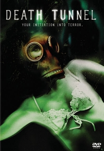 O Túnel da Morte  - Poster / Capa / Cartaz - Oficial 1