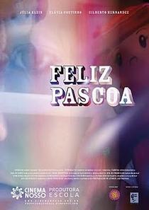 Feliz Páscoa - Poster / Capa / Cartaz - Oficial 1