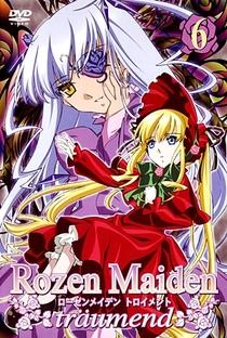 Rozen Maiden (2ª Temporada) - Poster / Capa / Cartaz - Oficial 4