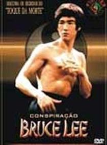 Conspiração Bruce Lee - Poster / Capa / Cartaz - Oficial 1