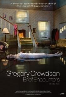 Gregory Crewdson: Brief Encounters - Poster / Capa / Cartaz - Oficial 1