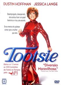 Tootsie - Poster / Capa / Cartaz - Oficial 9