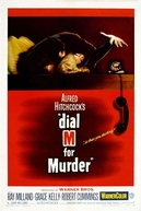 Disque M Para Matar (Dial M for Murder)