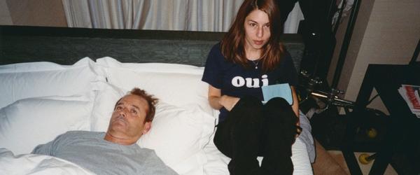 Sofia Coppola e Bill Murray reúnem-se em novo filme