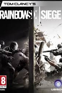Tom Clancy's Rainbow Six: Siege the Day Feat. Idris Elba - Poster / Capa / Cartaz - Oficial 1