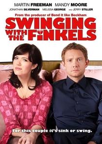Os Finkels em Ação - Poster / Capa / Cartaz - Oficial 6