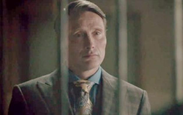 """Hannibal Lecter está mais obsessivo e perigoso no novo trailer da segunda temporada de """"Hannibal"""""""