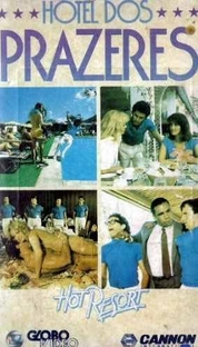 Hotel dos Prazeres - Poster / Capa / Cartaz - Oficial 2