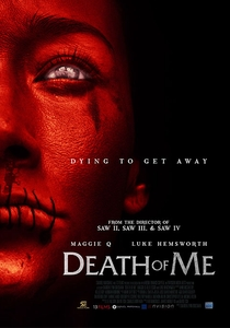 Death of Me - Poster / Capa / Cartaz - Oficial 1