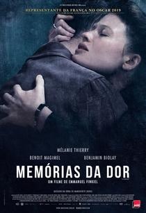 Memórias da Dor - Poster / Capa / Cartaz - Oficial 3