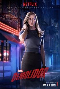 Demolidor (1ª Temporada) - Poster / Capa / Cartaz - Oficial 11