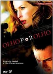 Olho por Olho - Poster / Capa / Cartaz - Oficial 2