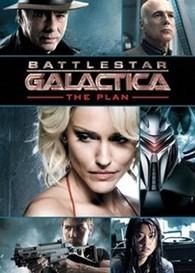 Battlestar Galactica: O Plano - Poster / Capa / Cartaz - Oficial 1