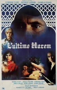 L'Ultimo Harem - Poster / Capa / Cartaz - Oficial 1