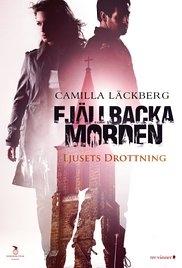 FJÄLLBACKAMORDEN: LJUSETS DROTTNING - Poster / Capa / Cartaz - Oficial 1