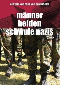 Heroes And Gay Nazis - Poster / Capa / Cartaz - Oficial 1